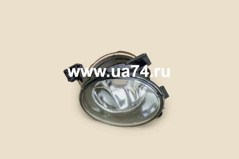 Туманка VW TOUAREG / TOURAN / JETTA / CADDY 10- RH ПРАВАЯ (ST-441-2038R / SAT)