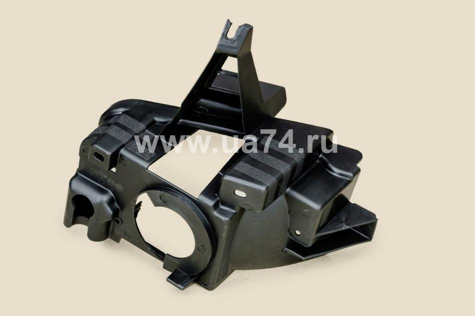 Оправа туманки TOYOTA LAND CRUISER 200 07-11 LH ЛЕВАЯ (212-1717L-UD / DEPO)