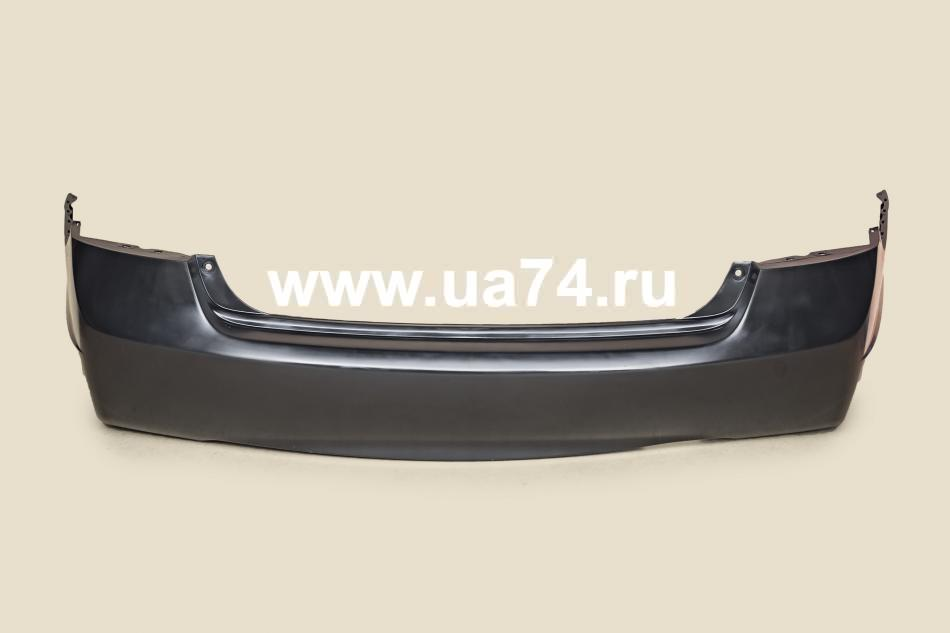 Бампер задний Honda Civic FD 06-11 Sed (HD04153BAX / TYG) Тайвань
