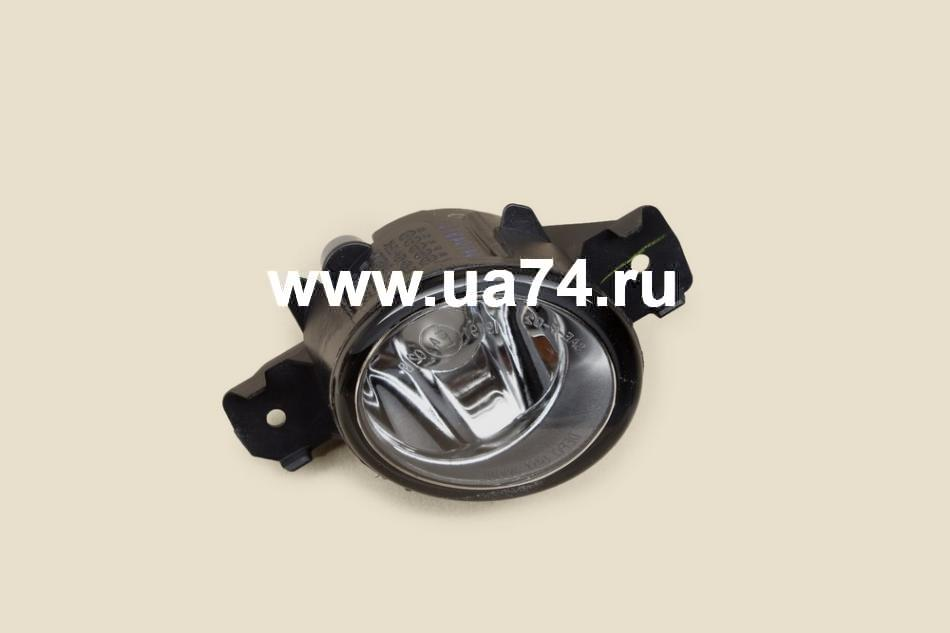 ТУМАНКА  ALMERA/MARCH/TEANA/PRIMERA/QASHQAI/X-TRAIL 01-08 RH ПРАВАЯ (551-2008R-UE / UQ / DEPO)