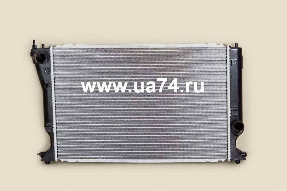 РАДИАТОР ДВС  AVENSIS 1AD/2AD 03-06/VERSO #R1# 04-09 (164000R011 / TY0002-ADT250)