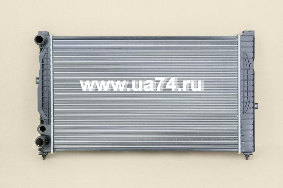 РАДИАТОР ДВС Audi A6/A4/Pas 5 1.8-1.9d M+/- (8DO121251E / 530489JP / A / TERMAL)