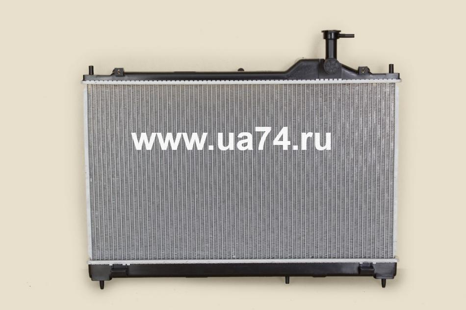 Радиатор MITSUBISHI OUTLANDER XL 13- (1350A602 / MC0089 / SAT)