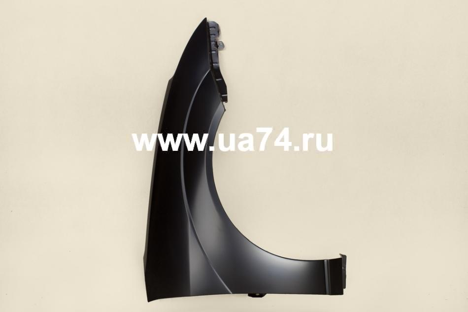 Крыло без отв. FORD FOCUS I USA 98-04 RH ПРАВОЕ (FD0610160-1R00 / FD1F02BR / AFF20-11002)