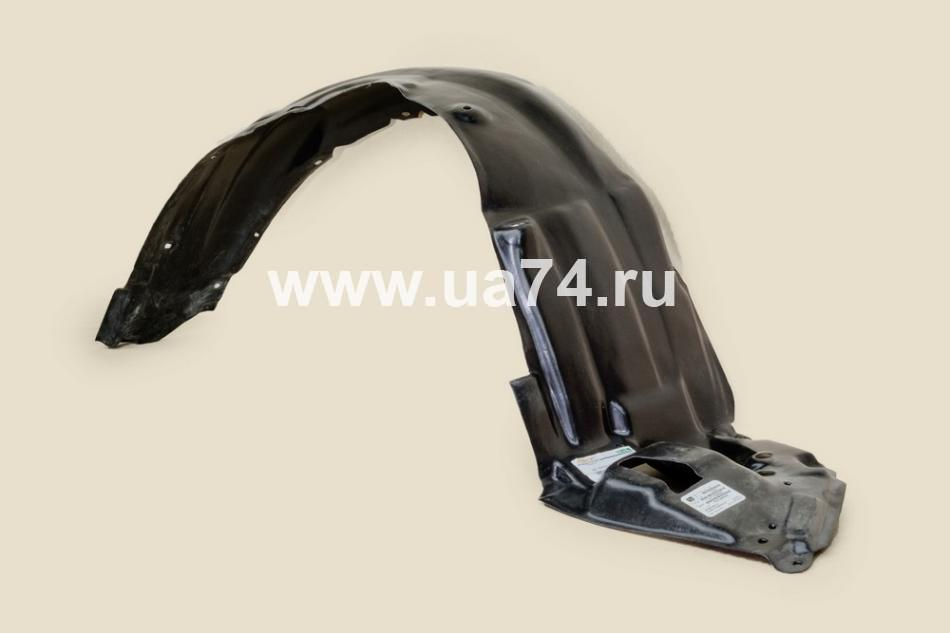 Подкрылок TOYOTA MATRIX 08- LH ЛЕВЫЙ (ST-TY22-016L-2 / SAT)