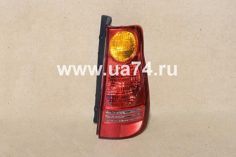 Фонарь HYUNDAI MATRIX `02-05 RH Правый (221-1919R-UE / DEPO)