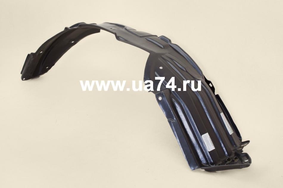 ПОДКРЫЛОК HONDA CIVIC 06- H/B LH ЛЕВЫЙ (74151-SMG-E02 / ST-HD10-016L-2 / SAT)