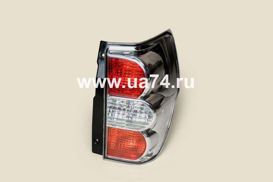 Фонарь SUZUKI GRAND VITARA 05-12 3door RH Правый (218-1949R-LD-UE / DEPO)