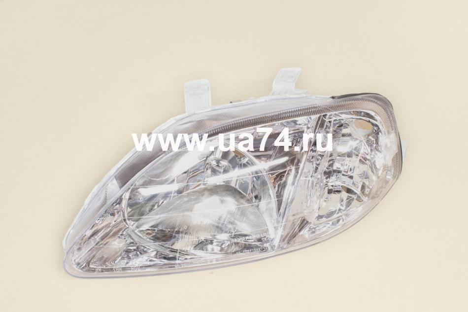 ФАРА ПОД КОРРЕКТОР HONDA CIVIC 98-01 LH ЛЕВАЯ (217-1127L-LD-EM / DEPO)