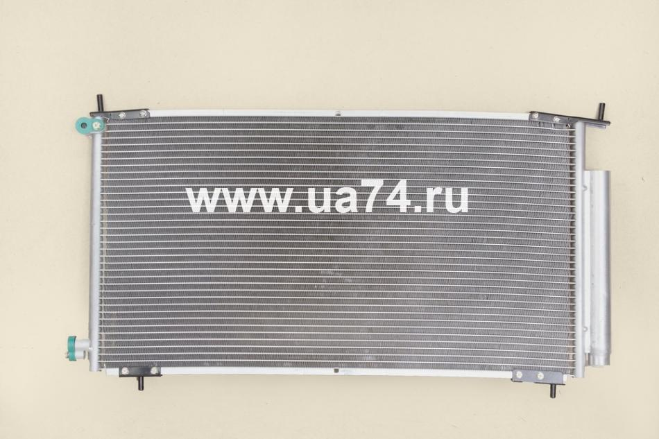 РАДИАТОР КОНДИЦИОНЕРА CR-V 01-06 / ELEMENT 03- (80101SCAA01 / ST-HD66-394-0 / SAT)