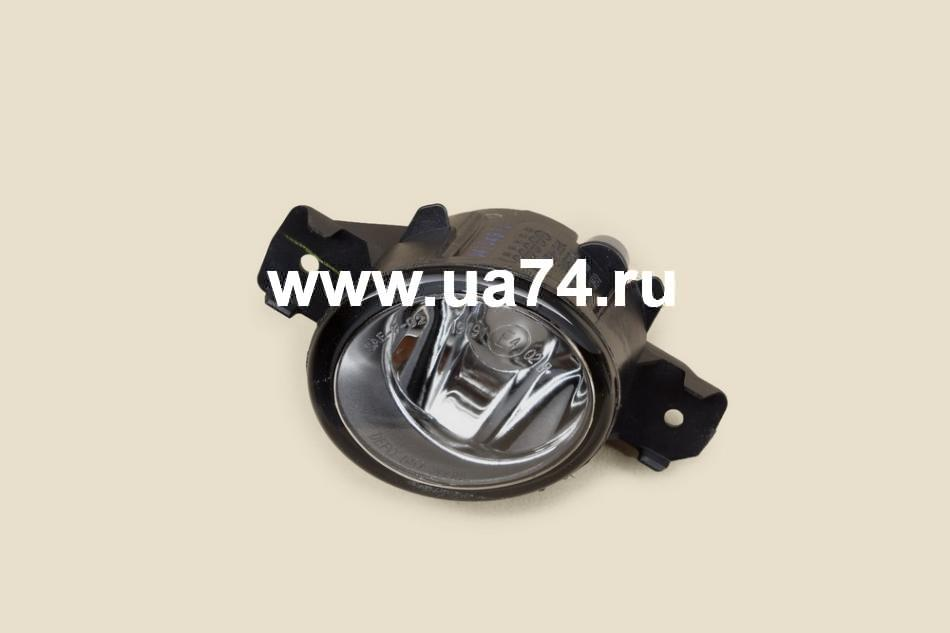 ТУМАНКА  ALMERA/MARCH/TEANA/PRIMERA/QASHQAI/X-TRAIL 01-08 LH ЛЕВАЯ (551-2008L-UE / UQ / DEPO)