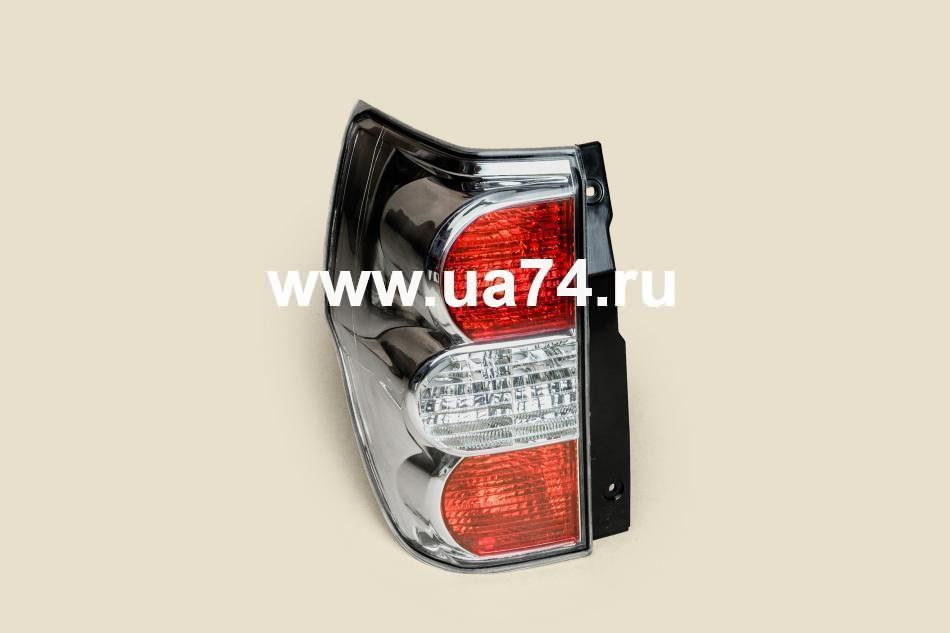 Фонарь SUZUKI GRAND VITARA 05-12 3door LH Левый (218-1949L-LD-UE / DEPO)