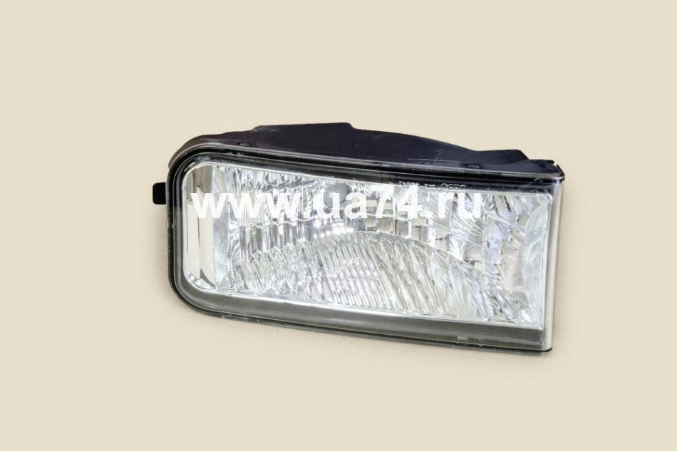 ТУМАНКА TOYOTA LAND CRUISER ##J20# `07-12 RH ПРАВАЯ (212-2064R-UE / DEPO)