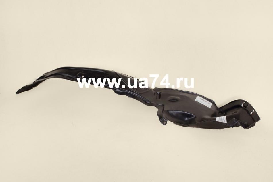 Подкрылок HONDA CIVIC 95-01 / PARTNER / ORTHIA 96-05 LH ЛЕВЫЙ (MH-HD-66029)