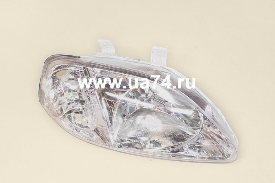 ФАРА ПОД КОРРЕКТОР HONDA CIVIC 98-01 RH ПРАВАЯ (217-1127R-LD-EM / DEPO)