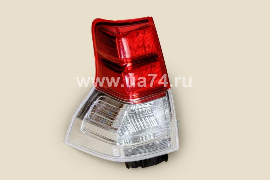 Фонарь диод. TY LAND CRUISER PRADO 09-13 LH ЛЕВЫЙ (212-19T7L-UE / DEPO)