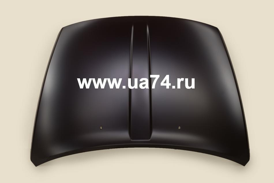 КАПОТ DODGE CALIBER 07- (DG0300150-0000 / DG20050A) Тайвань