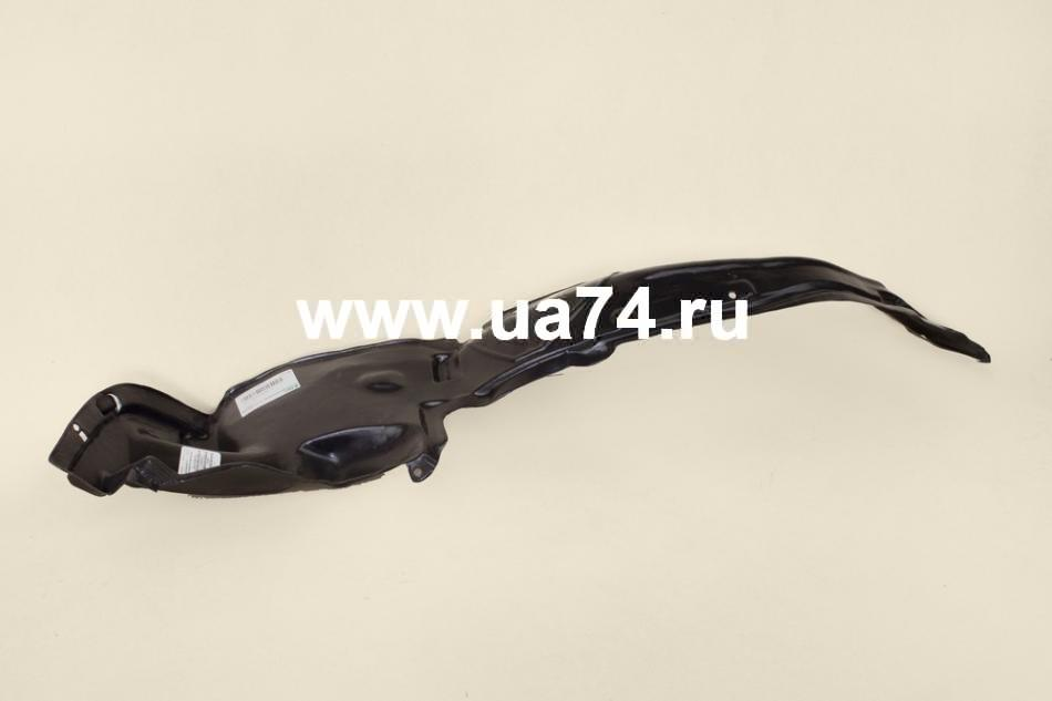 Подкрылок HONDA CIVIC 95-01 / PARTNER / ORTHIA 96-05 RH ПРАВЫЙ (MH-HD-66030)