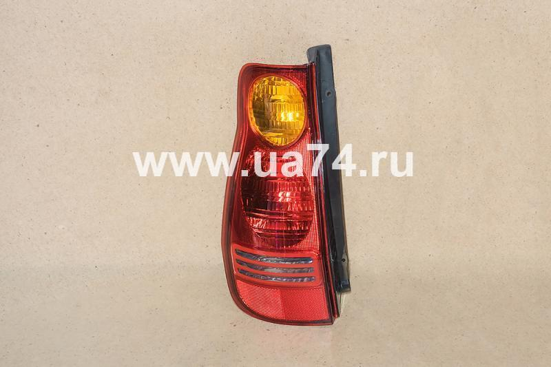 Фонарь HYUNDAI MATRIX `02-05 LH Левый (221-1919L-UE / DEPO)