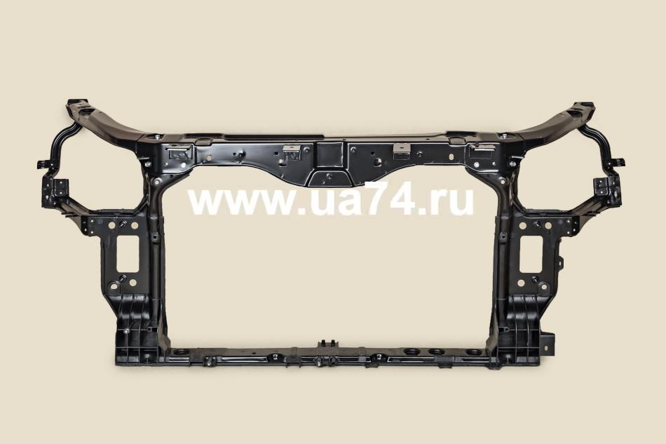 Рамка радиатора Kia Optima 10-15 (KI-OPT11-A1 / KAOPT11-380) Тайвань
