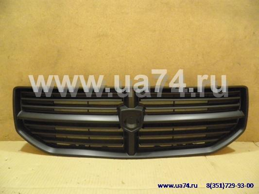 Решетка радиатора Dodge Caliber 07- (DG07067GB / TYG) Тайвань