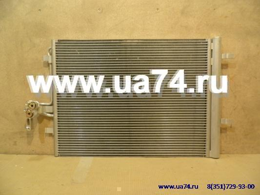 Радиатор кондиционера Mondeo IV / S-MAX / XC 60 / S60 / S80 / EVOQUE (08-) AT (1040044B (ZH) / Termal)