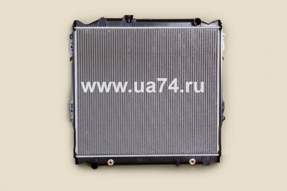 РАДИАТОР (толщ 26мм) LAND CRUISER PRADO/SURF/4-RUNNER95-02 бензин (TY0008-J95 / SAT)