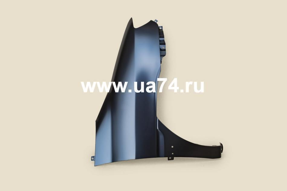 Крыло без отв. Hyundai Matrix 02-08 RH ПРАВОЕ (6632117320 / HN2102AR)