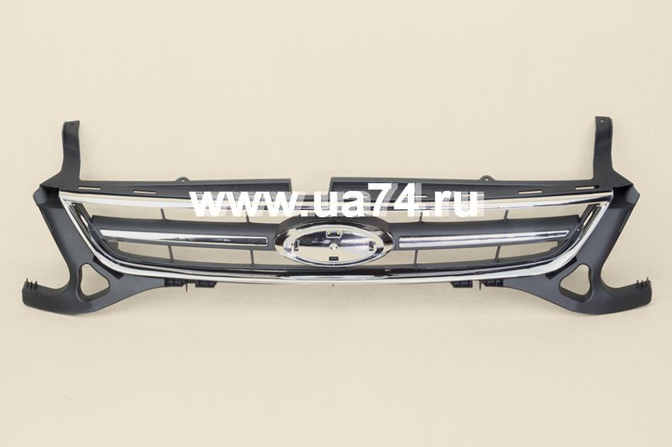 Решетка радиатора FORD MONDEO 11- (42123100 / ST-FD30-093-A0)