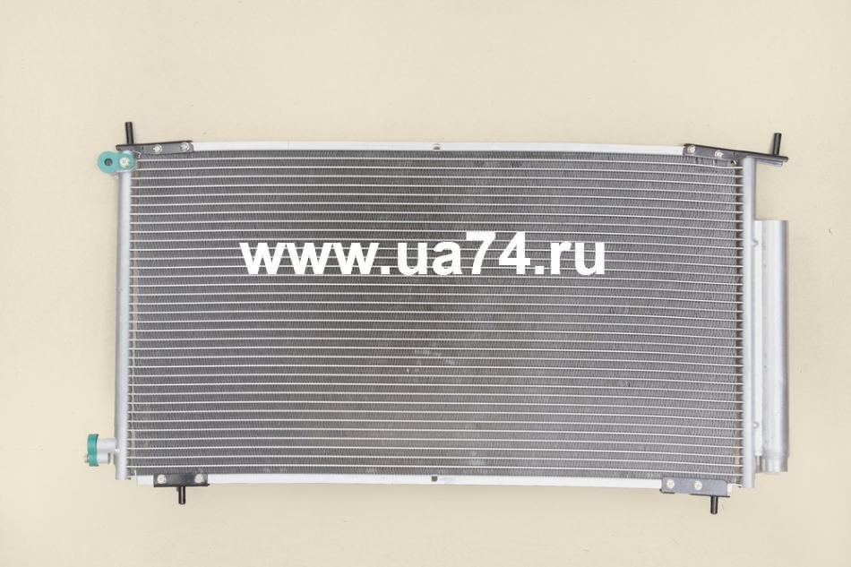 Радиатор кондиционера Honda CR-V 01-06 / Element 03- (104772Y (ZH) / TERMAL)