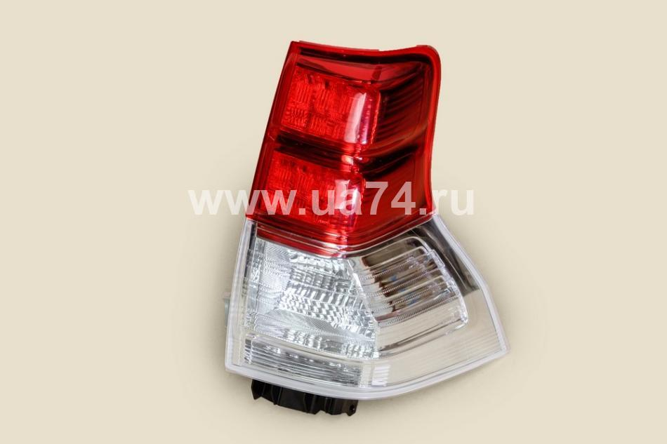 Фонарь диод. TY LAND CRUISER PRADO 09-13 RH ПРАВЫЙ (212-19T7R-UE / DEPO)