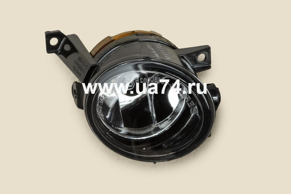 Туманка VW POLO 10- 4D / TIGUAN 07-11 / TOURAN / GOLF PLUS 06- RH (441-2039R-UE / DEPO)