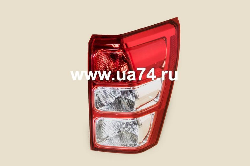 Фонарь Suzuki Grand Vitara `05-12 RH 5door (11-C507-01-6B / TYC)