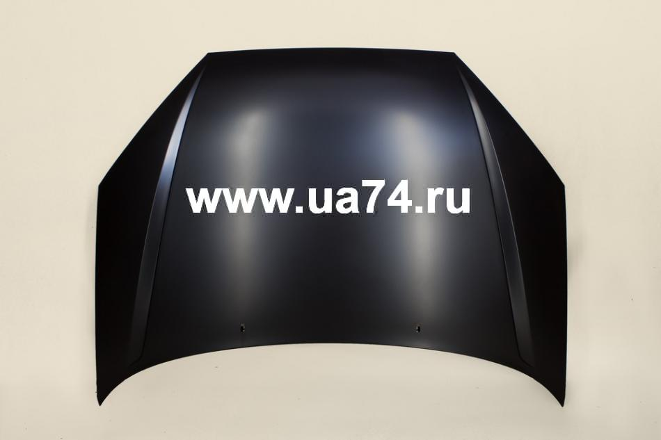 Капот Ford Focus I (+USA) 98-05 (FD20090A / UFA10-17400 / FD1F01A)