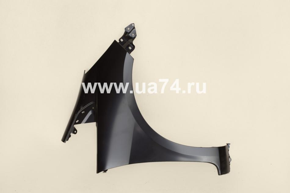 Крыло без отв. HONDA FIT / JAZZ GE# 08-10 RH ПРАВОЕ (HD02012AR / FT09-4D02-1R)